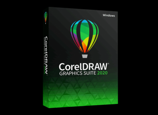 Corel 2020 Full Crack