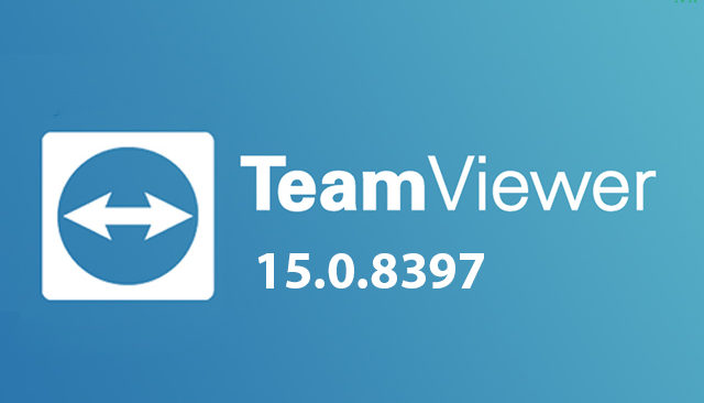 teamviewer 15 full crack
