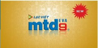lac viet mtd 9 full crack
