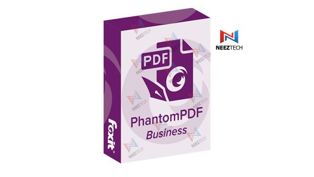 Foxit-PhantomPDF-Business-Full-Crack