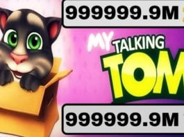 My-Talking-Tom-Mod-Full-Gold