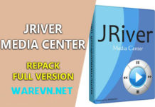 download jriver media center crack