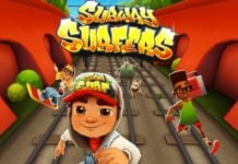 Download Subway Surfers Mod