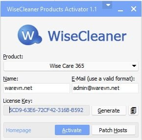 Active Wise Care 365 Pro