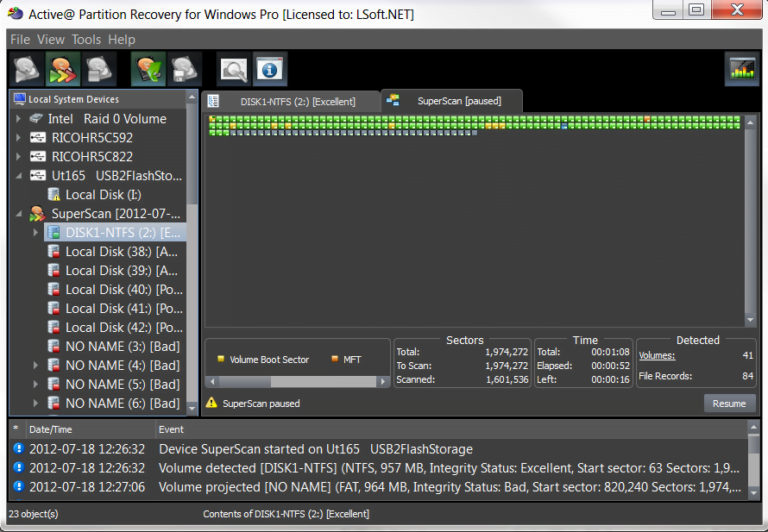 Active@ Partition Recovery Ultimate Crack