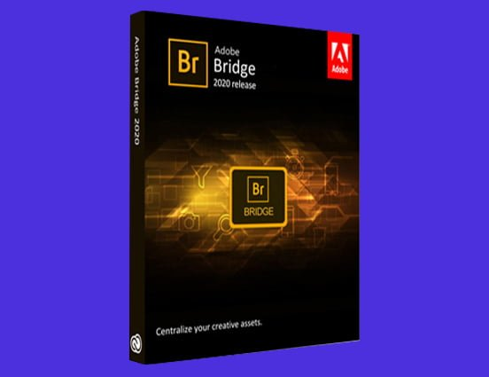 Adobe Bridge CC 2020 Crack