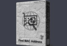 Find-MAC-Address