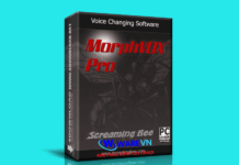 Screaming Bee MorphVOX Pro Full Pack