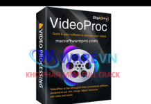 Video Proc Crack