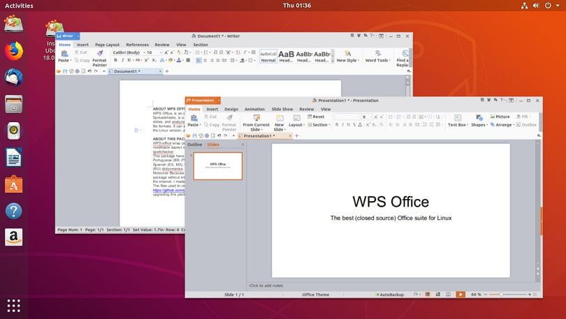 WPS Office Premium Full Crack