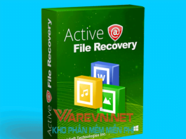 active-file-recovery