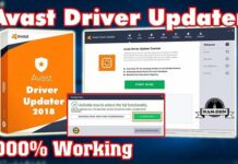 avast-driver-updater-registration-code