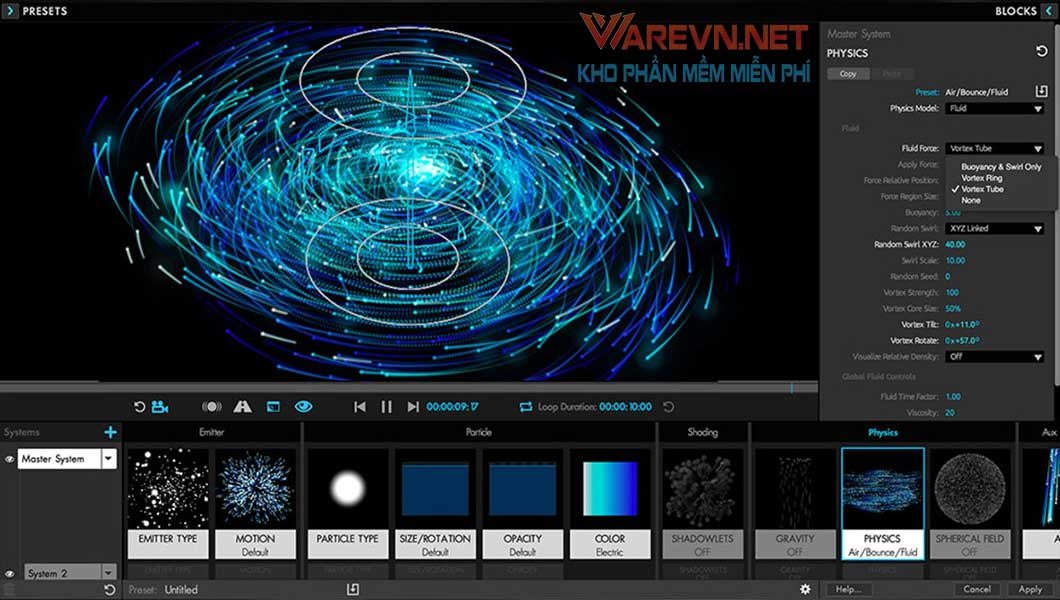 Red Giant Trapcode Suite Key