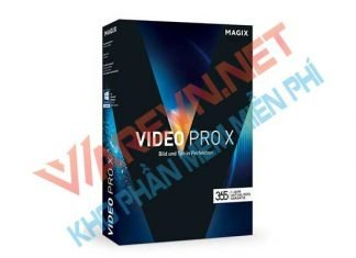 MAGIX Video Pro X Full Crack
