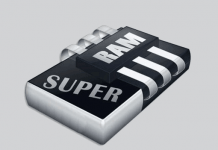 PGWare SuperRam Crack