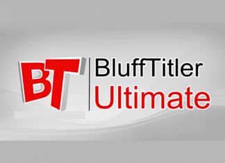 BluffTitler Ultimate Full Crack