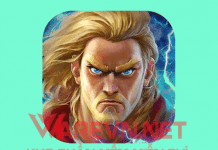 D-MEN: The Defenders APK Mod